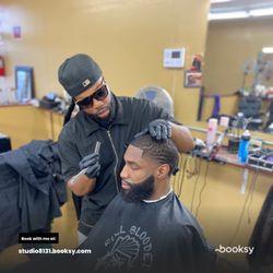 AnybodyCanGetIt Cuts, 813 e 142 dolton I'll, Barbershop, Dolton, 60419