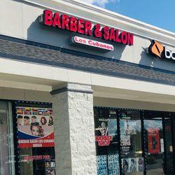 Yunior The Barber, 5227 S John Young Pkwy, Orlando, 32839