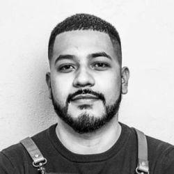 Carlos Perez - 312 Mens Barbershop