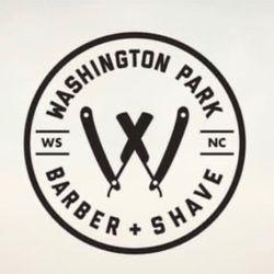 Tim Parker  Washington Park Barber, 2104 S Broad St, Winston-Salem, 27127