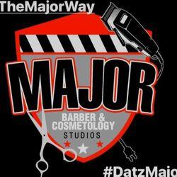 Major Barber and cosmetology studio, 898 centre st, T4, Ridgeland, 39157