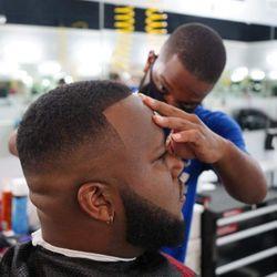Duwan - TheHouseOfKutz HairStudio