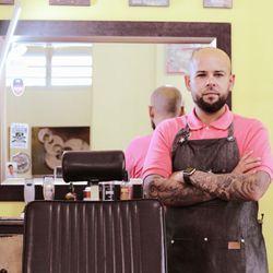 GabySoto Mr Barbero Barber Shop, 957 Avenida Manuel Fernandez Juncos, 957, San Juan, 00907