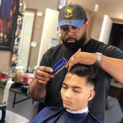 Barber Cal, 2830 169th street, Hammond, 46323