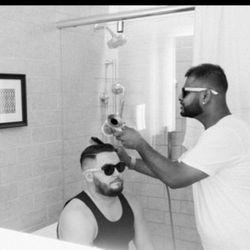 Vik Your Barber, 1207 Capuchino Ave, Burlingame, 94010