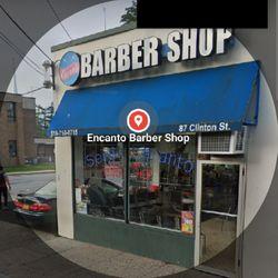 Encantos Barbershop, 87 Clinton St, Hempstead, 11550
