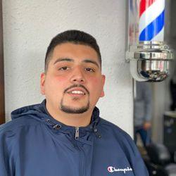 Dom - Diamond cuts barbershop