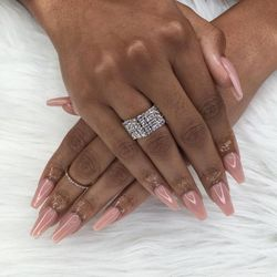 DIANA GLAM NAILS, Message For Address, Riverview, 33569