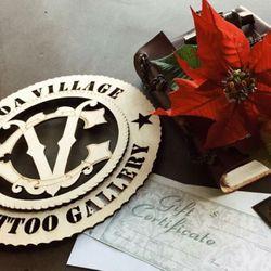 Cocoa Village Tattoo Gallery, Brevard Ave, 405, Cocoa, 32922