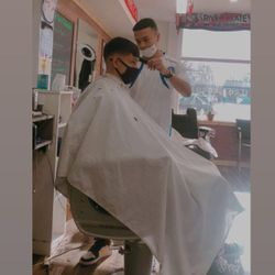 Yeison - The Only 1 Barbershop