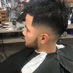Wilson - The Only 1 Barbershop