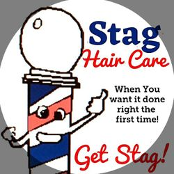 STAG HAIR CARE, 6730 W. State St., Boise, 83714