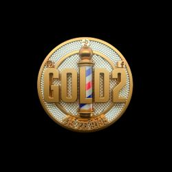 Gold2 the Barber, 212 Exchange St,, Chicopee, 01013