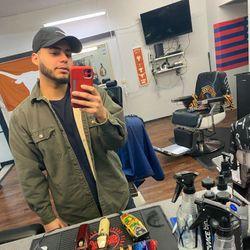 Jesse the barber - Razorkingz barbershop