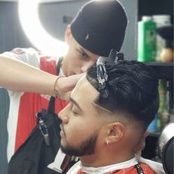 Chato The Barber, 549 Broadway, Revere, 02151