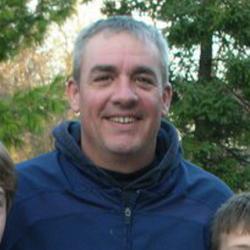 Chris Merritt - Lake Country Sports Academy