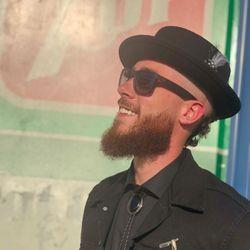 Josh Yarber - G & T's FADED Barbershop