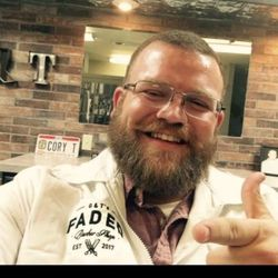 Cory T. Phillips - G & T's FADED Barbershop