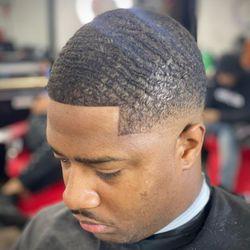 Unique Gentlman's Barbershop, 2100 S WS Young Dr, Killeen, 32244