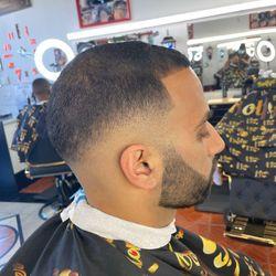 Benji Barbershop, 4186 Buford Hwy NE, Suite B, Atlanta, 30345