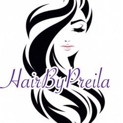 HairByPreila, 100 Tall Oaks Ave., Tupelo, 38801