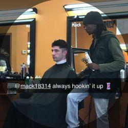 Mack The Barber, 2176 1st Capitol, St.charles, 63301