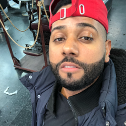 Osvaldo ( Ozzy) - The Original Barbershop