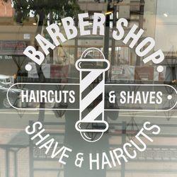 Executive Barbershop Gaslamp, 777 6th Ave., Suite 109, San Diego, 92101