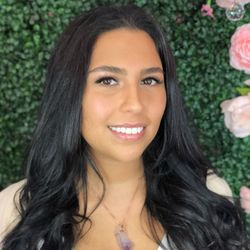 Olga Barrientos - Maybelle Beauty Bar