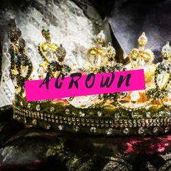 Acrown  Suite 4  Located @ De'franco Salon Suites, 5160 Wilson Mills Rd, Richmond Heights, 44143