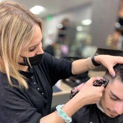 Barber Nat - Ambitious Edge Barbershop
