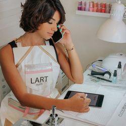 Rebeka - LART Nail's Studio