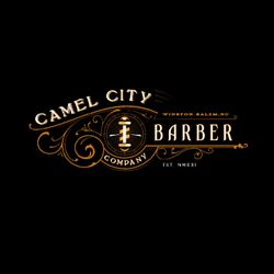"""Paul Young """"Camel City Barber"""" @ Twin City Barber Shop, 100 N. Main St. Downtown, Level LL2 (Wells Fargo Center) At Twin City Barber Shop, Winston-Salem, 27101"""