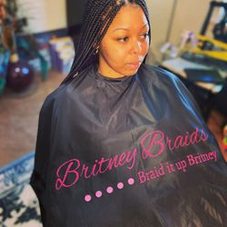 Britney Braids, 1759 West Pembroke Ave., Hampton, 23661