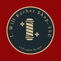 J. Will Barber Shop, 281 W. 118th Street, New York, 10026