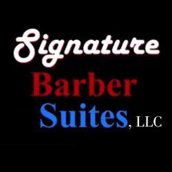 Signature Barber Suites, LLC, 6353 Old Branch Ave, Ste.#1 (Rear of building), Temple Hills, 20748
