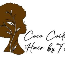 Coco Coiled Hair By Tiffany, 10401 Olive Blvd, Suite 209, Creve Coeur, 63141
