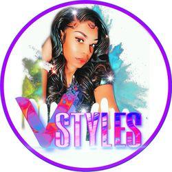 VStyles LLC, 5739 Nanjack Circle, Memphis, 38115