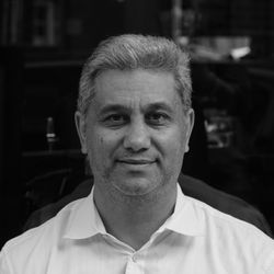 Roman Mosheyev - Manhattan Barbershop NYC