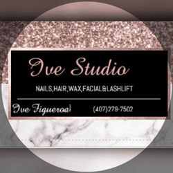 Ive Studio, 11039 E Colonial Dr, Suite AA, Orlando, 32817
