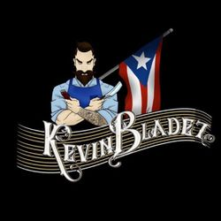KevinBladez @ No.1 Celebrity Barbershop, 2015 S. Orange Ave, Orlando, FL, 32806