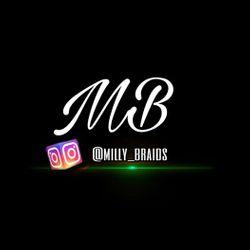 Milly Braids, 4346 W Vine St, Kissimmee, 34746