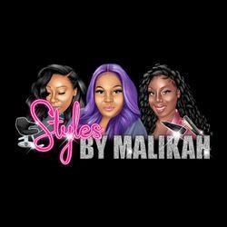 Stylesbymalikah, 2879 E Point St, Suite 4, Atlanta, 30344