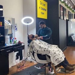Jay The Barber @Exclusive Studios, 110 north Main Street, Mishawaka, 46544