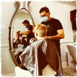 Grandeur Hair Design by Maher, 27511 Cashford Cir, Unit 102, Wesley Chapel, 33544