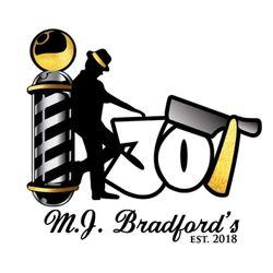 Any Barber - M.J. Bradford's 307