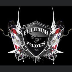 eric_fades @ Platinum Fades, 5309 w cermak, Cicero, 60804