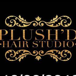 Plush'd Hair Studio, 222 Rainbow Blvd, #118, Las Vegas, 89145
