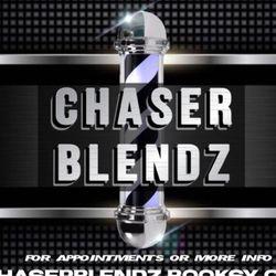 Chaser Blendz, 5979 Shattuck ave, Oakland, 94612