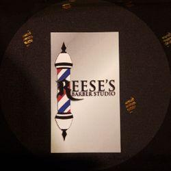 REESE'S BARBER STUDIO, Foster St, 1000, Evanston, 60201